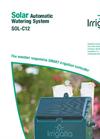 SOL-C12 Brochure