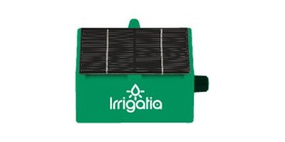 Irrigatia - Model SOL K-12 - Weather Responsive SMART Irrigation Controller