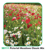Model 50G - Pictorial Meadows Classic Mix