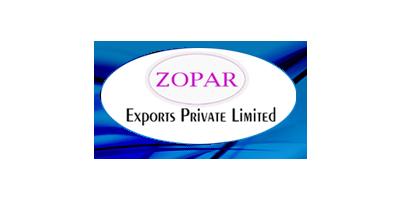 Zopar Exports Pvt. Ltd.