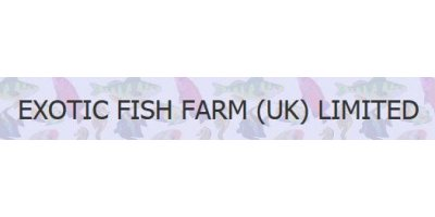 Exotic Fish Farms (UK) Limited