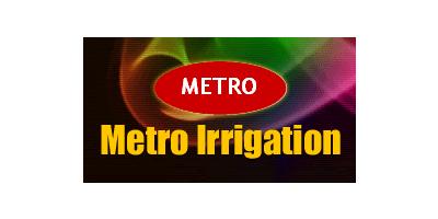 Metro Irrigation