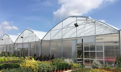 Polyair - Poly Greenhouses