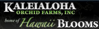 Kaleialoha Orchid Farm, Inc.