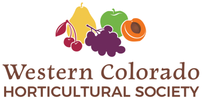 Western Colorado Horticultural Society (WCHS)