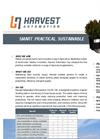 HV-100 Product Datasheet