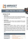 OmniVeyor - Model TM-100 - Mobile Autonomous Material Handling Platform Datasheet