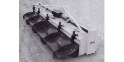 Model SW-1-76-7D - Power Tillage