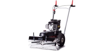 Limpar - Model 67 - Sweeping Machines