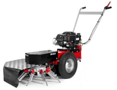 Limpar - Model WD 70 - Weed Control System