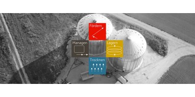 Bintec - Smart Grain Handling System