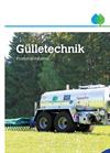 Pressure Distribution Tanker Brochure