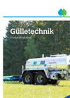 Model BPK - Poly Tanker Brochure