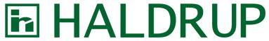 HALDRUP