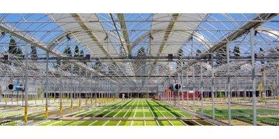 Rovero - Roll-Air Greenhouse
