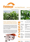 Fieldeye - Model 3.0 - Information System Brochure