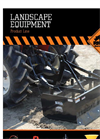 Post Hole Diggers- Brochure