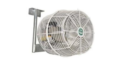 J&D GREEN BREEZE - Model HAF - Basket Fans