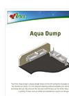 Aqua Dumps Brochure