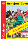 Rubber Flooring- Brochure