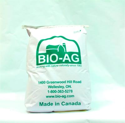 Bio-Ag - Poultry Grower Feed