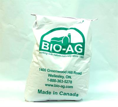 Bio-Ag - Poultry Layer Feed