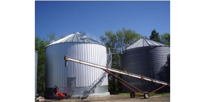 Agri-Systems - In-Bin Drying Systems