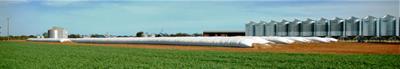 Fieldpak Plastar Grain Bags