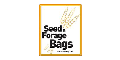 ​​Seed & Forage Bags Australia Pty Ltd.