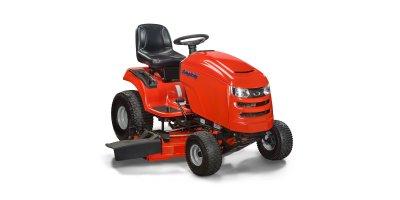 Regent - Lawn Tractor