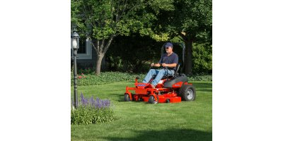 Contender - Zero Turn Mower