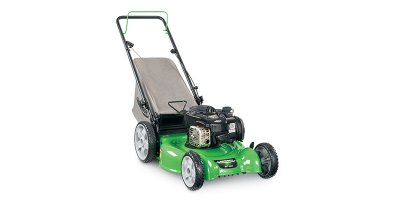Model 10630 - High Wheel Push Mower