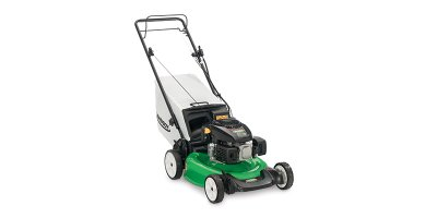 Model 10734 - Electric Start Push Mower