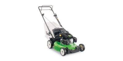 Lawn-Boy - Model 17734 - 21` (53 cm) Rear Wheel Drive Self-Propelled with Electric Start