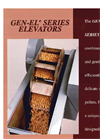 GEN-EL Series - Bucket Elevators Brochure
