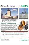 Modular Bins Brochure