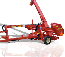 Model EXG300 - Grain Bag Unloader