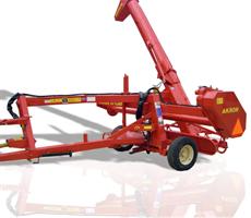 Model EXG300 - Grain Bag Unloader