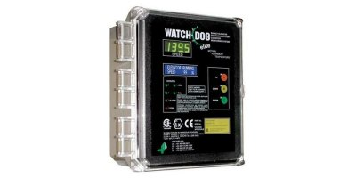 Watchdog - Model WDC3NV46C - Microprocessor Controlled Unit