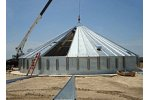 Complete Grain Drying, Storage & Handling Systems