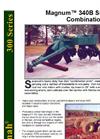 Magnum - 340 - Sub-soil Plow Brochure