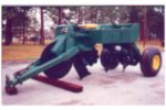 Magnum - Model 350 - Sub-soil Plow