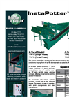 InstaPotter - Model Pro - Potting Machine Brochure