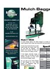 18533 - Mulch Bagger Brochure