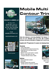 Mobile Multi Contour Trimmer Brochure