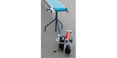 RAPID - Model (PMC) - Portable Modular Conveyor