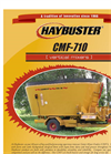 CMF-710 - Vertical Mixer Brochure