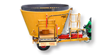 Haybuster - Model CMF-430 - Vertical Mixers