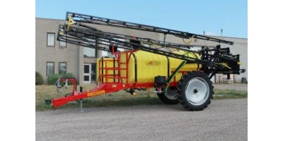 Model VC675100494-1000  - Single Axle Sprayer