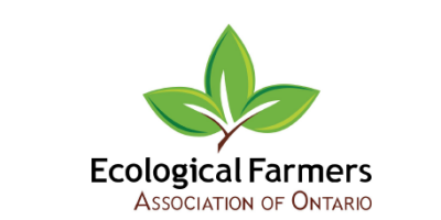Ecological Farmers of Ontario Conference 2017